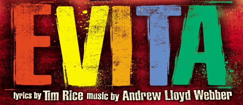 Evita | Rotorua Motel | Live Theater | Evita Musical