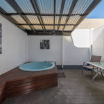 Twin studio spa - Hot tub
