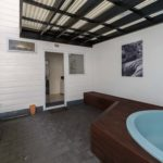 Twin studio spa unit - Hot tub