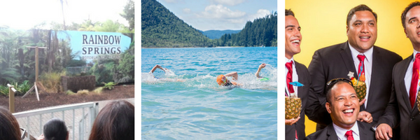 Rotorua Events