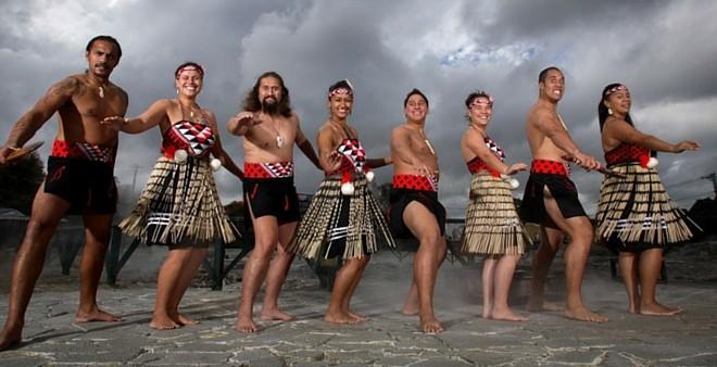Whakarewarewa Maori Village | The Top 10 Things to do in Rotorua | Palm Court Motor Inn