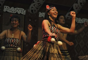 NZ Cultural activities - Te Puia cultural experience