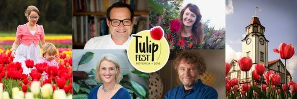 Rotorua's Annual Tulip Fest | Things to Do in Rotorua | Palm Court Motor Inn