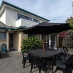 3 Bedroom Townhouse - Outdoor Dining