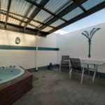 1 Bedroom Unit #6 Outdoor Hot Tub
