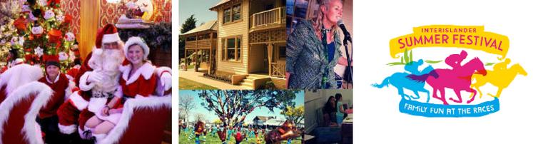 Rotorua Events - December 2016