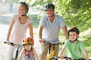Palm Court Rotorua - Sulphur Flats Family Ride