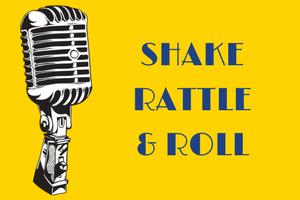 Shake rattle and roll - Palm Court Rotorua