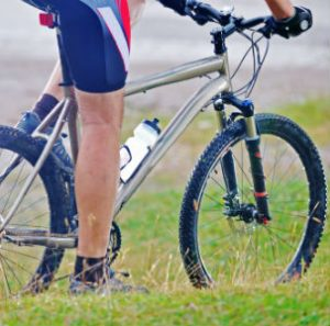 Bring your Bike! - Palm Court Rotorua