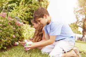 Easter crafts in Rotorua