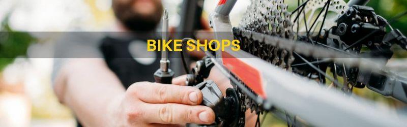 Bike Shops Rotorua