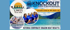 Race at the lakes Rotorua 2019