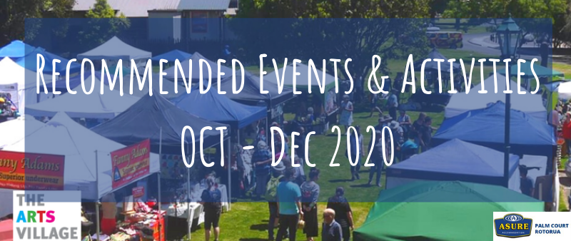 BLog Header Rotorua Events Oct 20