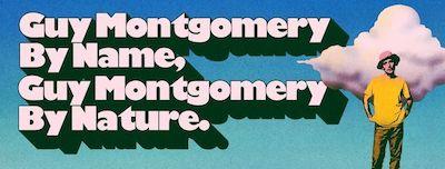 November 2021 - Guy Montgomery